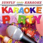 DVD - Karaoke Party Vol.1