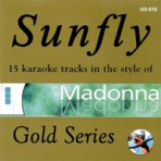 Gold Vol.10 - Madonna