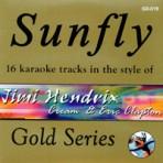 Gold Vol.19 - Jimi Hendrix, Cream & Eric Clapton