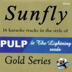 Gold Vol.23 - Pulp & Lightning Seeds