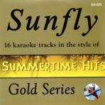 Gold Vol.25 - Summertime Hits