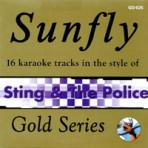 Gold Vol.26 - Sting & Police
