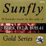 Gold Vol.35 - Blink 182 & Sum 41