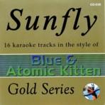 Gold Vol.38 - Blue & Atomic Kitten