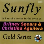 Gold Vol.49 - Britney & Christina