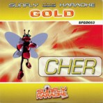 Gold Vol.53 - Cher