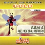 Gold Vol.54 - R.e.m & Red Hot Chili Peppers