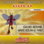 Gold Vol.55 - David Bowie, Marc Bolan & Trex