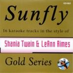 Gold Vol.62 - Shania Twain & Leann Rimes