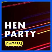 Hen Night Party Album