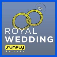 Royal Wedding Digi Album