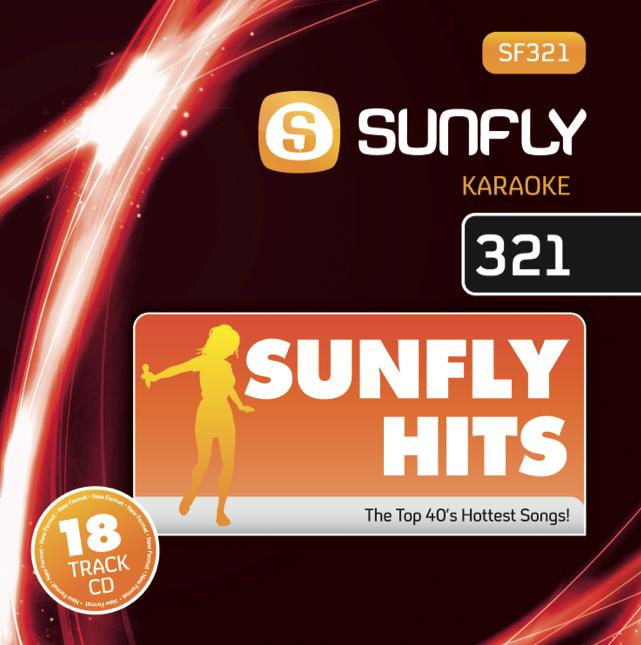 Sunfly Hits Vol.321 - November 2012
