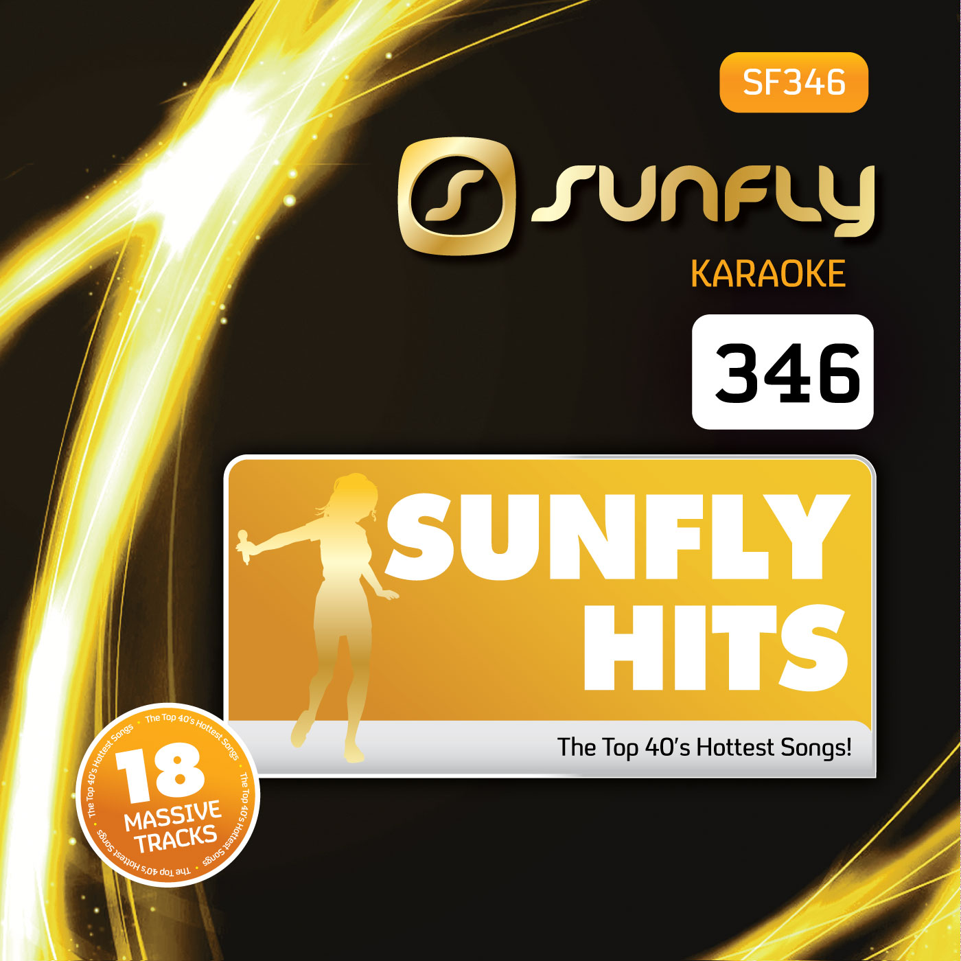 Sunfly Hits Vol.346 - December 2014