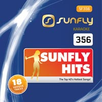 Sunfly Hits Vol.356 - October 2015
