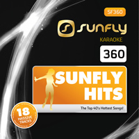 Sunfly Hits Vol.360 - February 2016