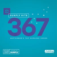 Sunfly Hits Vol.367 - September 2016