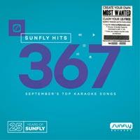 Sunfly Hits Vol.367 - September 2016 + 15 Track Voucher