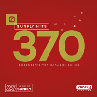 Sunfly Hits Vol.370 - December 2016