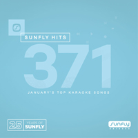 Sunfly Hits Vol.371 - January 2017