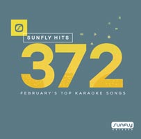 Sunfly Hits Vol.372 - February 2017 + 15 track voucher