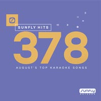Sunfly Hits Vol.378 - August 2017