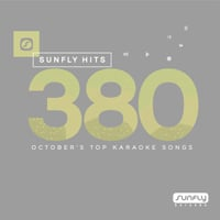 Sunfly Hits Vol.380 - October 2017