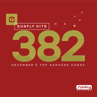 Sunfly Hits Vol.382 - December 2017