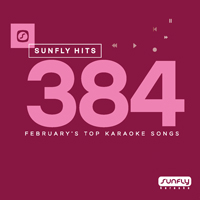 Sunfly Hits Vol.384 - February 2018