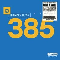 Sunfly Hits Vol.385 + 15 Track Voucher