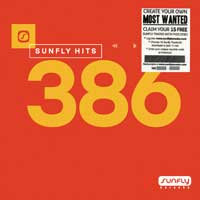 Sunfly Hits Vol.386 + 15 Track Voucher