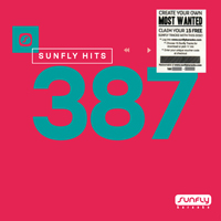 Sunfly Hits Vol.387 + 15 Track Voucher