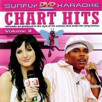 DVD - Chart Hits Vol. 11