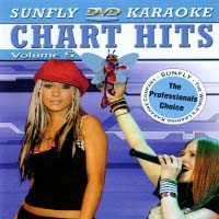 DVD - Chart Hits Vol. 5