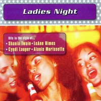 DVD - Ladies Night