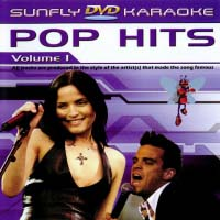 DVD - Pop Hits Vol.1