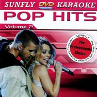 DVD - Pop Hits Vol.2
