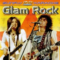 DVD - Glam Rock