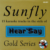 Gold Vol.1 - HearSay