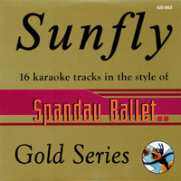Gold Vol.3 - Spandau Ballet