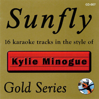 Gold Vol.7 - Kylie
