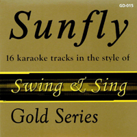 Gold Vol.15 - Swing & Sing