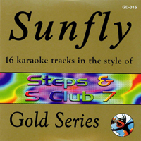 Gold Vol.16 - Steps & S Club 7