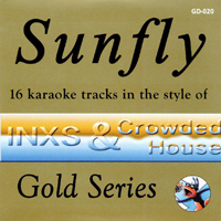 Gold Vol.20 - INXS & Crowded House