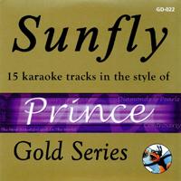 Gold Vol.22 - Prince