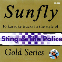 Gold Vol.26 - Sting & Police