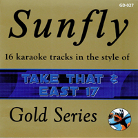 Gold Vol.27 - Take That & East 17