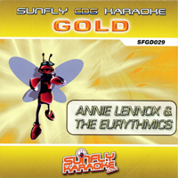 Gold Vol.29 - Annie Lennox & Eurythmics