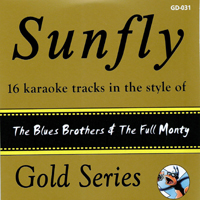 Gold Vol.31 - Blues Brothers &Full Monty