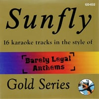 Gold Vol.32 - Barely Legal Anthems