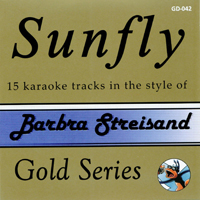 Gold Vol.42 - Barbra Streisand